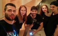 Mladí Slováci natočili found footage horor o tom, čo všetko sa dozviete, ak porušíte zákaz vstupu
