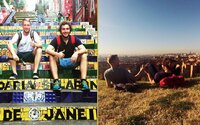 Mladí Slováci sa rozhodli zahodiť starosti za hlavu a vycestovať za zážitkami do Južnej Ameriky