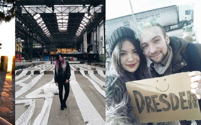 Mladí Slováci v zahraničí: Bezprostredná Lujza prezradila, ako sa dá cestovať po svete prakticky bez peňazí a čo všetko obnáša cesta na vlastnú päsť