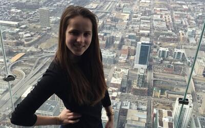 Mladí Slováci vo svete: Odvážna Karin si skúsila strednú školu a život na predmestí Chicaga