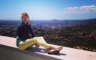 Mladí Slováci vo svete: scenáristka Denisa Benkovičová žijúca v Los Angeles