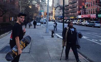 Mladí Slováci vo svete: Stredná škola a skateboarding na Long Islande, tak vyzerá Martinov splnený sen (Rozhovor)