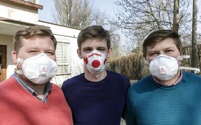 Mladí Slováci vyvinuli náhradu pľúcnej ventilácie, ktorá pomôže v núdzových situáciách