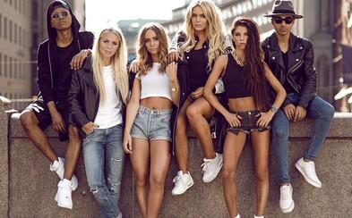 Mladí, štýloví a populárni - takí sú blogeri z Imnext tímu