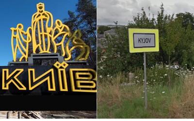 Mladík jel ze Zlína do Kyjeva, místo toho přijel do Kyjova. Moravští strážníci podobnou situaci nikdy nezažili