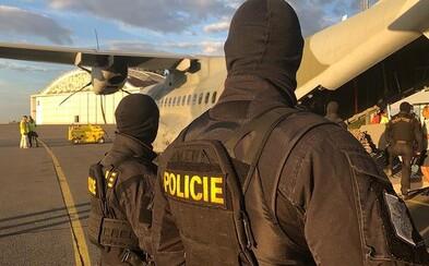 Mladík vyhrožoval představitelům vlády a policie na Facebooku atentátem. Hrozí mu až 15 let vězení