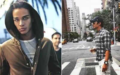 Mladý a úspešný Slovák Matúš stážuje v New Yorku, venuje sa modelingu a organizuje prestížne akcie nielen pre Vogue (Rozhovor)