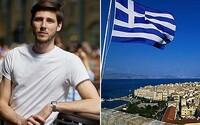 Mladý Brit sa rozhodol pomôcť so splatením gréckeho dlhu pomocou internetovej kampane. Pomocnú ruku môžeš podať aj ty