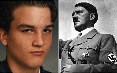 Mladý Francouz za pár minut zabil 10 lidí, pak spáchal sebevraždu. Eric Borel obdivoval Hitlera a střílel po všem, co se pohnulo