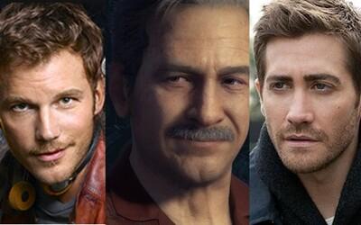 Mladý Nathan Drake v podaní Toma Hollanda túži, aby jeho mentora Sullyho hral Chris Pratt alebo Jake Gyllenhaal