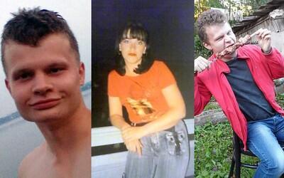 Mladý Rus rozsekal svoju milenku, vypražil jej mozog a zapil ho krvou. Všetkých zaskočil, pretože sa vyznačoval vysokou inteligenciou