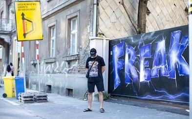 Mladý Slovák si založil v roku 2015 módnu značku a dnes vďaka nej nemusí chodiť do práce (Rozhovor)