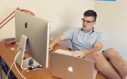 Mladý slovenský programátor a jeho startupový sen v Amerike (Rozhovor)