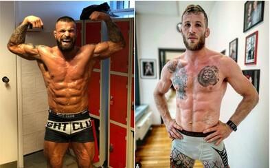 """MMA hvězdu Karlose Vémolu opět vyzývá k boji """"Terminátor"""" z Německa. Dočkáme se jejich zápasu?"""
