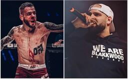 MMA šampion, raper i pornoherec. Turnaj I Am Fighter 2 v Praze přinesl tvrdé bitvy, krev i 500 000 korun pro vítěze reality show