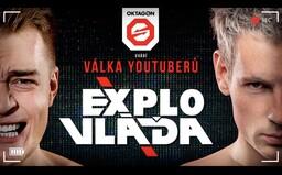 MMA zápas roku potvrzen: Vláďa Videos se utká s Expl0itedem