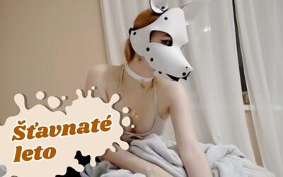 Mňáu, pohladkaj ma ešte. Čo presne je petplay a prečo ľudí baví tváriť sa, že sú domáce zvieratká?
