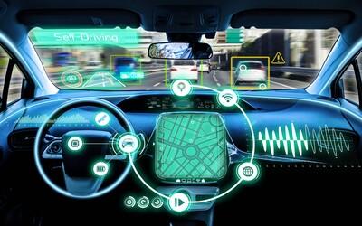 Množstvo senzorov, kamier a super výkonný počítač. Čo presne znamená autonómne riadenie?