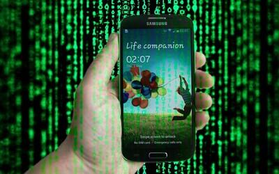 Mobilné zariadenia sú v ohrození, svetom sa šíri vírus