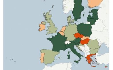 Mobilní služby v České republice jsou jedny z nejdražších v Evropské unii. Za data platíme o polovinu více, než je evropský průměr