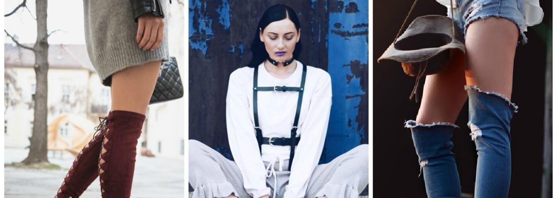 Móda Refresher: 10 krásnych žien, ktoré nám svojimi outfitmi v mesiaci máj vyrazili dych