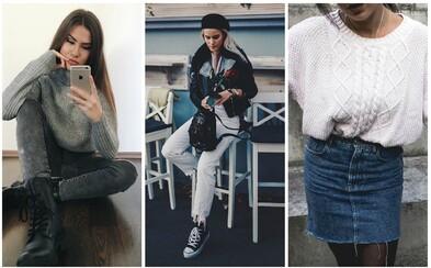 Móda Refresher: 10 outfitov žien z našich končín, ktorými sa môžete nechať inšpirovať