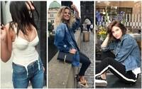 Móda Refresher: 9 dámskych outfitov zo Slovenskej a Českej republiky, ktoré nás zaujali v septembri