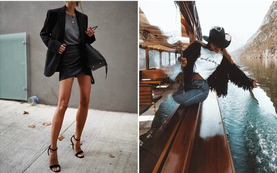 Móda Refresher: Češky a Slovenky opět vytáhly outfity, kterými tě posadí na zadek