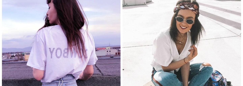 Móda Refresher: Horúcemu aprílovému počasiu zodpovedali aj outfity žien v našich končinách
