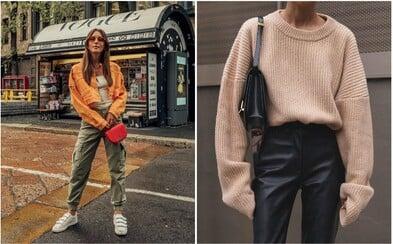 Móda Refresher: Slovenky a Češky ti opäť dokážu, že módu majú dávno v malíčku