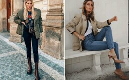 Móda Refresher: Češky a Slovenky vytáhly luxusní módu, přičemž doma sázejí na komfort