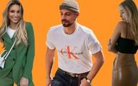 Móda Refresher: Vychutnaj si najlepšie outfity zo slovenských a českých ulíc za uplynulý mesiac