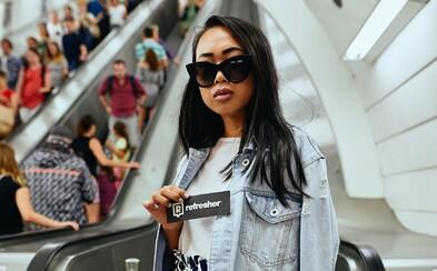 Móda z metra: Čo nosia mladí Pražáci počas horúcich letných dní?