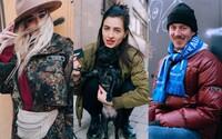 Móda z ulíc: Mladí Slováci si idú swapy, lokálnych dizajnérov, ale nakupujú aj fast fashion