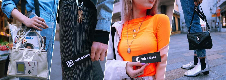 Móda z ulíc: Mladí Slováci túžia po Diorovi, fast fashion sa snažia obmedziť