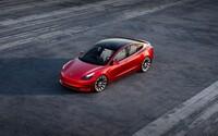 Model 3 od Tesly je nejprodávanějším autem na evropském trhu. Tržní hodnota firmy překonala bilion dolarů