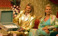 Model spolupracoval s Rytmusom, Versace má luxusnú vilu v Taliansku a Nora je influencerka. Čo robia účastníci šou Mojsejovci?