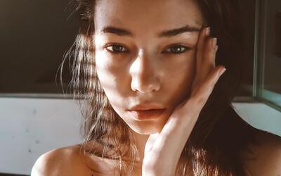 Modelka a influencerka Natália Muchová: Nahota je prirodzená vec