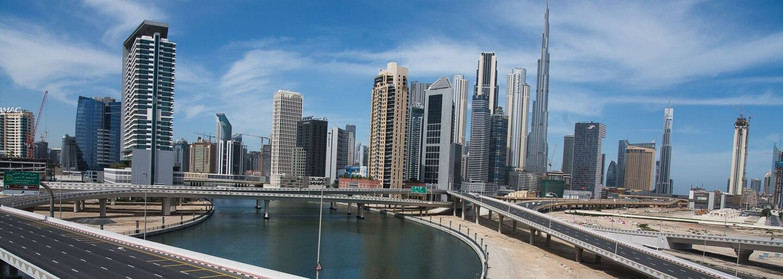 Modelky z balkonu v Dubaji prozradily, proč se nechaly přemluvit k nahému focení