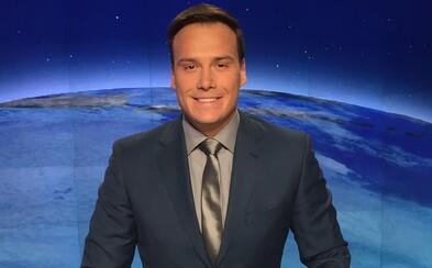 Moderátor Suchoň dostal stopku od TV Nova