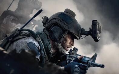 Modern Warfare sa vrátilo v plnej paráde. Nové Call of Duty má zábavnú kampaň a skvelý multiplayer (Recenzia)