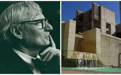 Moderna a minimalizmus. Hlavné faktory preslávenia architekta Louisa Kahna, ktorého tvorba nás baví dodnes