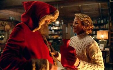 Moderná a vtipná pani Santa Clausová vo vianočnej reklame od Marks & Spencer zatienila aj dielo Johna Lewisa