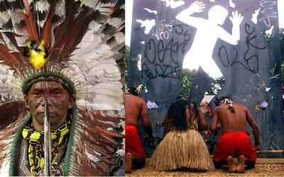 Moderná tvár genocídy: Masakre, popravy a postupné vyvražďovanie domorodých indiánskych kmeňov v Brazílii