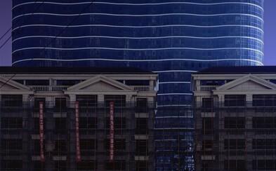 Moderné čínske mestá duchov. Ambiciózne projekty z ďalekej Ázie, ktoré stále čakajú na prvých obyvateľov