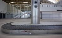 Moderné indické letisko za milióny, ktoré zapadá prachom. Nikdy nebolo otvorené a cestujúcich by si tam hľadal márne