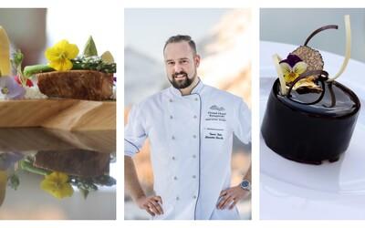 Moderne poňatá tradičná kuchyňa vedená mladým šéfkuchárom Tomášom Tejbusom (Rozhovor)