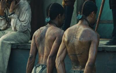 Moderní otroci: Mauritánia bola poslednou krajinou, ktorá len v roku 2007 prijala zákon proti zotročovaniu