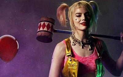 Modli se za Gotham. Margot Robbie se vrací jako Harley Quinn společně se svými sexy záporáčkami v Birds of Prey