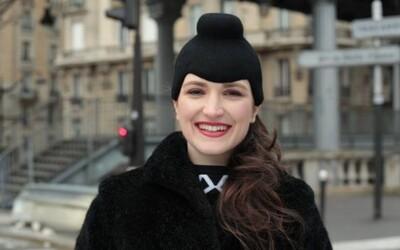 Módna revolucionárka Kamila bojuje proti vykorisťovaniu a za zmysluplný módny priemysel